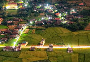 Bac Son Village
