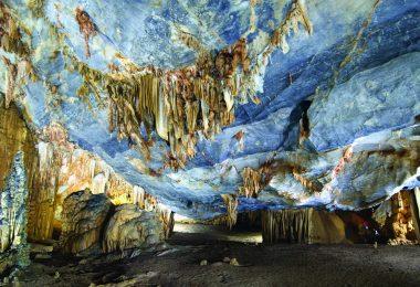 Phong Nha Paradise Cave