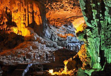 Margaret Cruise Cave Visiting