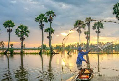 Mekong River BD