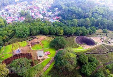 A1 Hill
