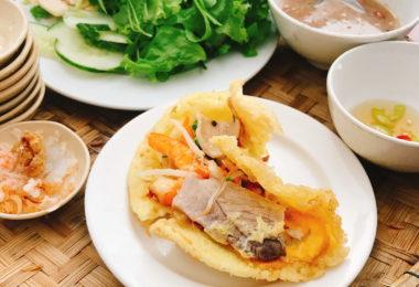 Food in Quang Binh