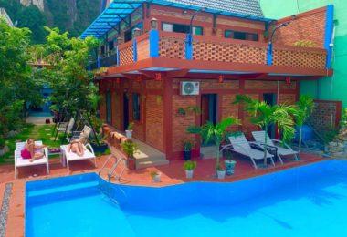 Homestay in Quang Binh