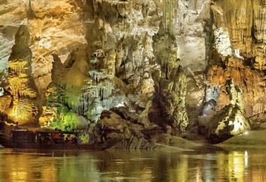 Phong Nha Ke Bang Travel Tours