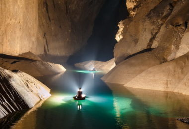 Son Doong Cave Tours Travel