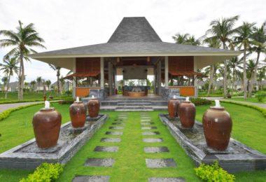 Cocoland Resort in My Khe