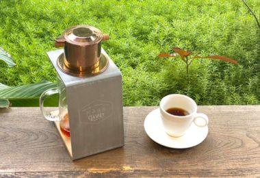 La Viet Coffee in Da Lat
