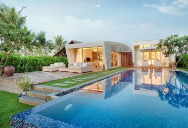 Nanam Retreat Beachfront Villa