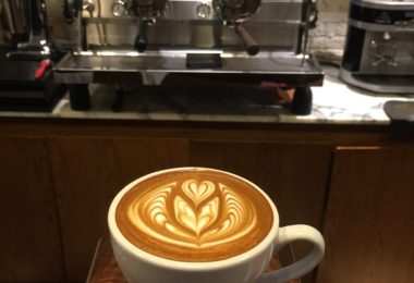 SaiGon Coffee Roastery Ho Chi Minh City