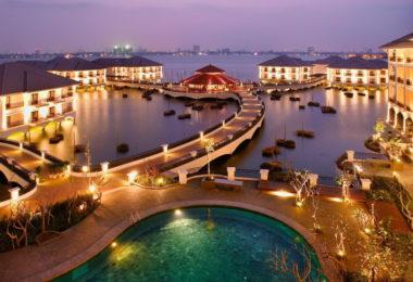 Intercontinental hanoi Hotel